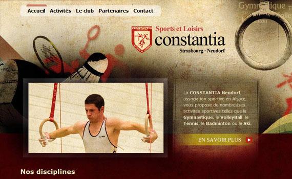 Sports-loisirs-constania-good-looking-textured-websites