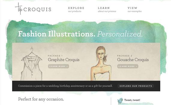 The-croquis-looking-textured-websites