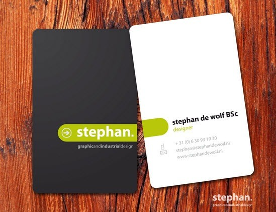 creative minimal business card design inspiration 4-minimal-business-cards