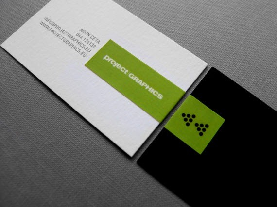 creative minimal business card design inspiration project-minimal-business-cards