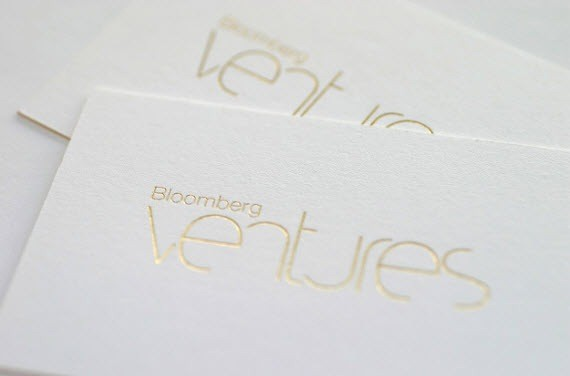 creative minimal business card design inspiration ventures-minimal-business-cards
