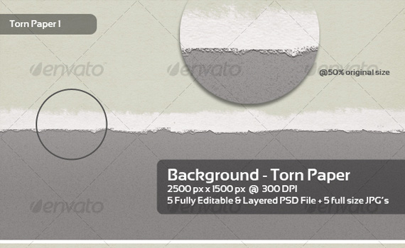 Torn-paper-premium-backgrounds-graphicriver