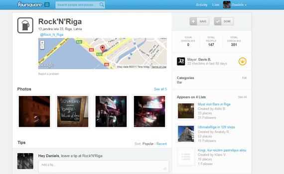 Foursquare-tools-enrich-reader-expierience