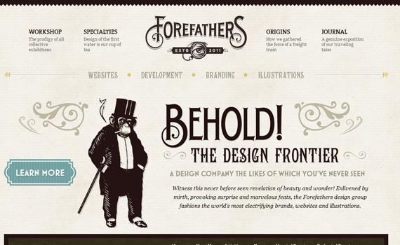 Forefathersgroup-responsive-web-design-showcase