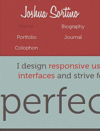Joshuasortino-2-responsive-web-design-showcase