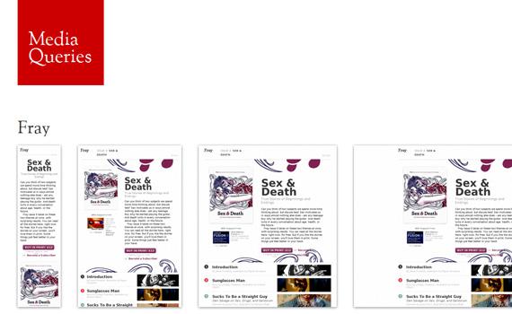 Media-queries-responsive-web-design-showcase