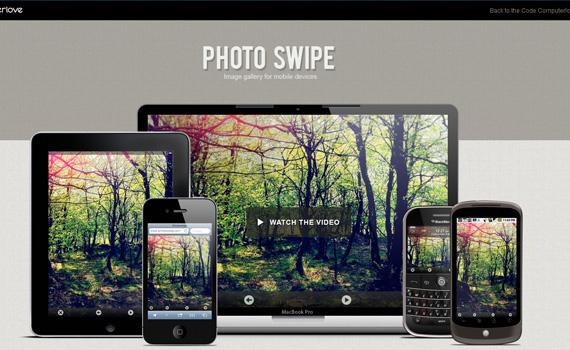 Photoswipe-responsive-web-design-showcase