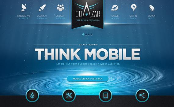 Quazar-responsive-web-design-showcase