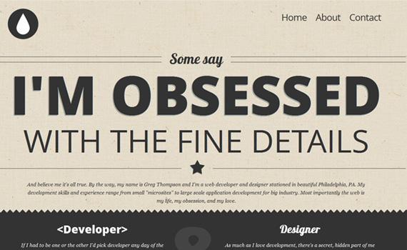 Thegregthompson-responsive-web-design-showcase