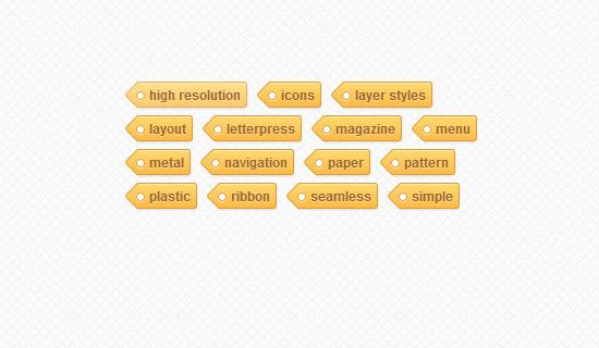 Tag-cloud-css3-text-effect-tutorials