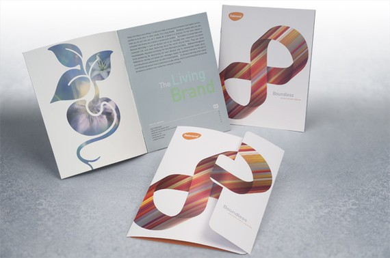 Rebrand - Brochure