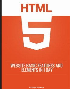 html5-elements-one-day