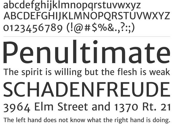 Free-Font-111