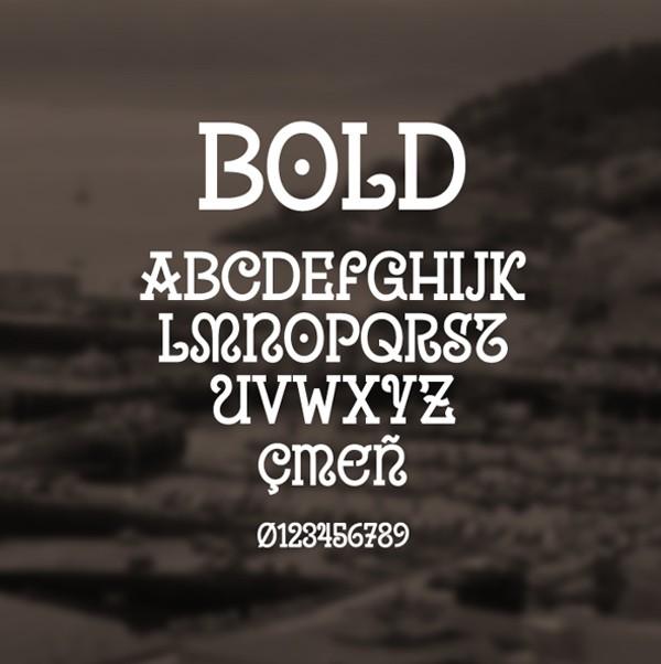 Free-Font-93