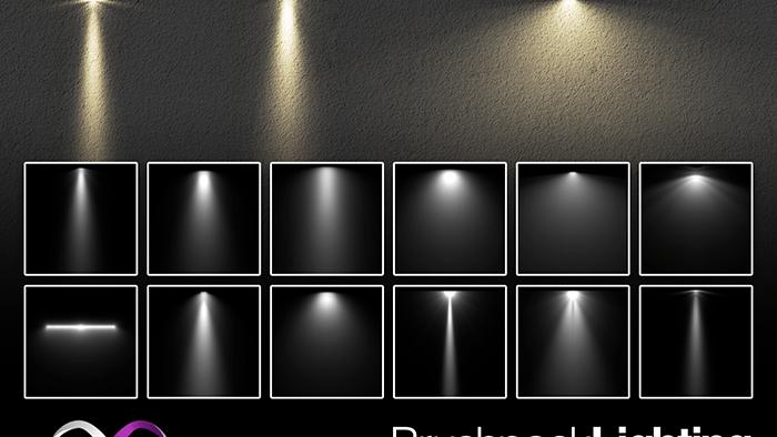 Lighting by PerpetualStudios