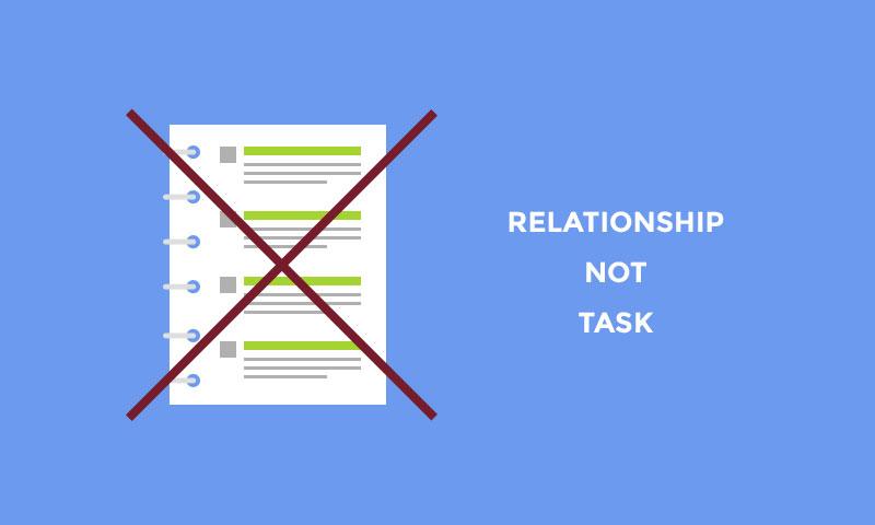 relationshipnottask