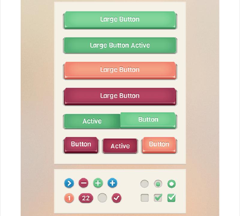 FireShot Screen Capture #144 - 'Elven iPhone App UI Kit on Behance' - www_behance_net_gallery_8296849_Elven-iPhone-App-UI-Kit