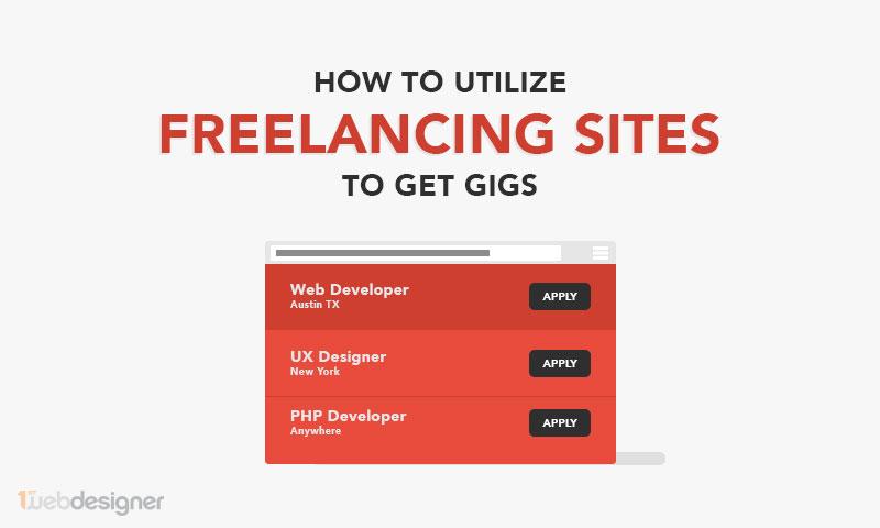 freelancing sites