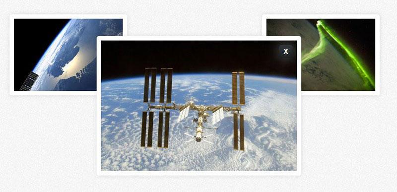 CSS-Lightbox-Image-gallery