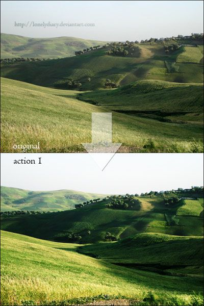 Go-green actions to enhance your photos