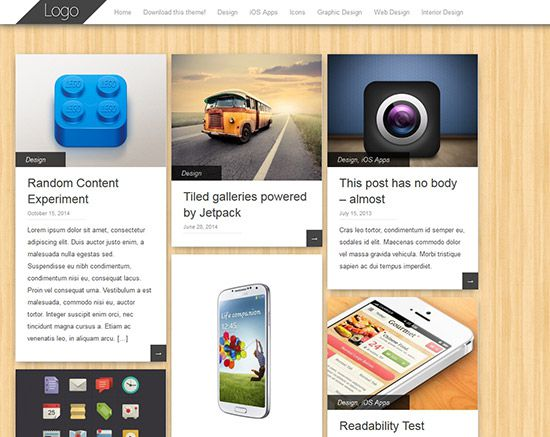 pinbin-best-free-wordpress-themes
