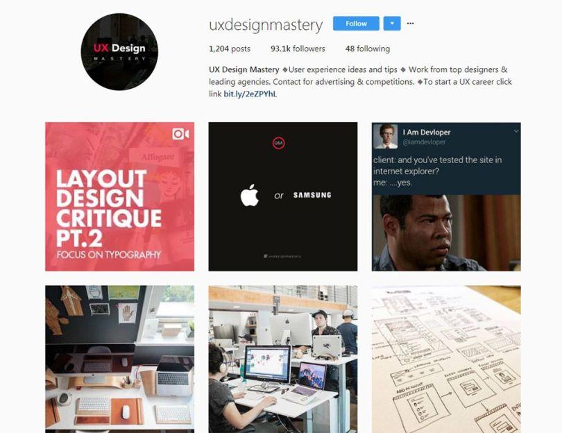 ux design mastery
