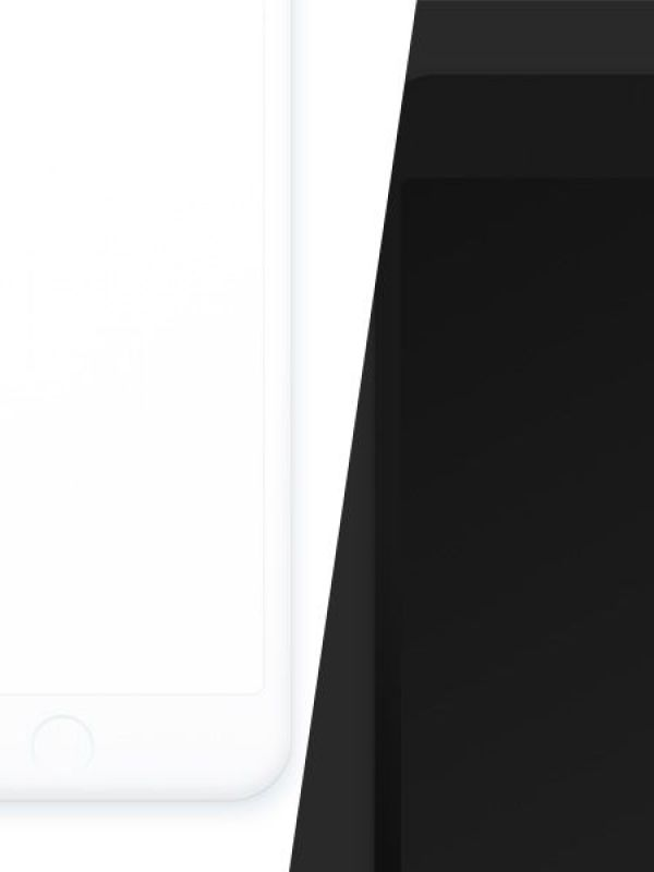 iPhone Clay Mockup Templates
