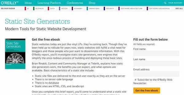 10 Free Website Optimization eBooks & Online Guides For ...