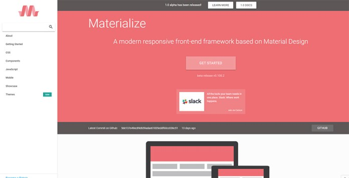 Materialize.css
