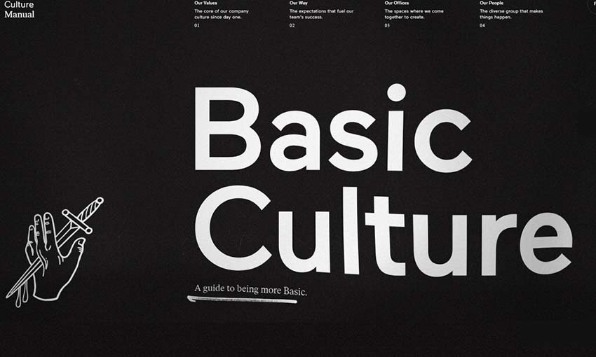 Basic Culture