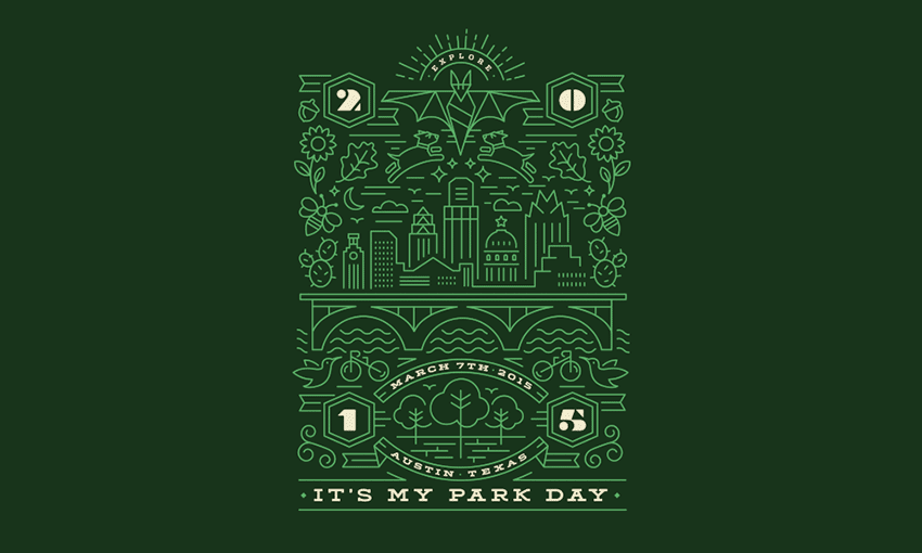 It's My Park Day 2015