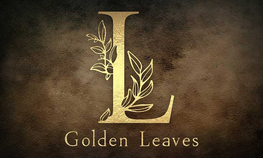 Example of The Golden Leaves by Innire