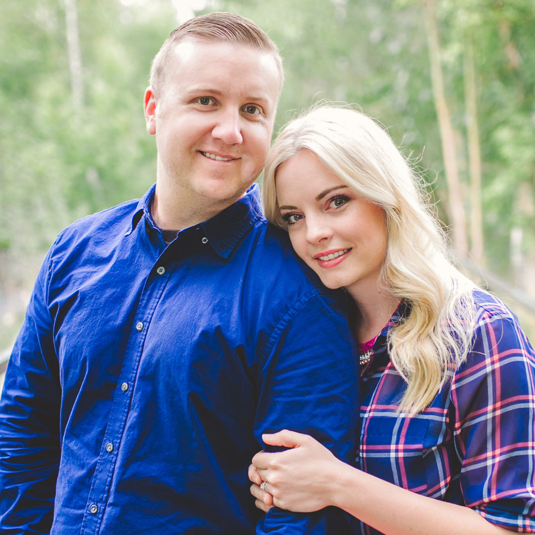 Lifetime Adoptive Parents Andy  and Jeanna