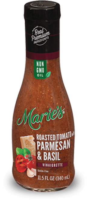 Marie39s Dressings Roasted Tomato with Parmesan Basil