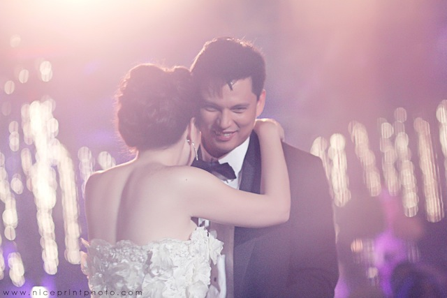 Celebrity Wedding Zoren Legaspi And Carmina Villaroel