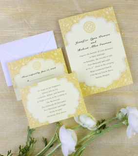 Affordable Wedding Invitations Images