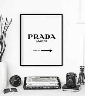 prada marfa poster images on favim com