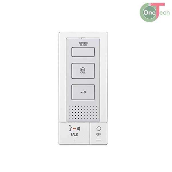 Intercom Series DB-1MD Hands – free