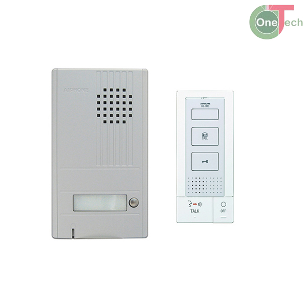 Intercom Series DB-1MD Hands - free