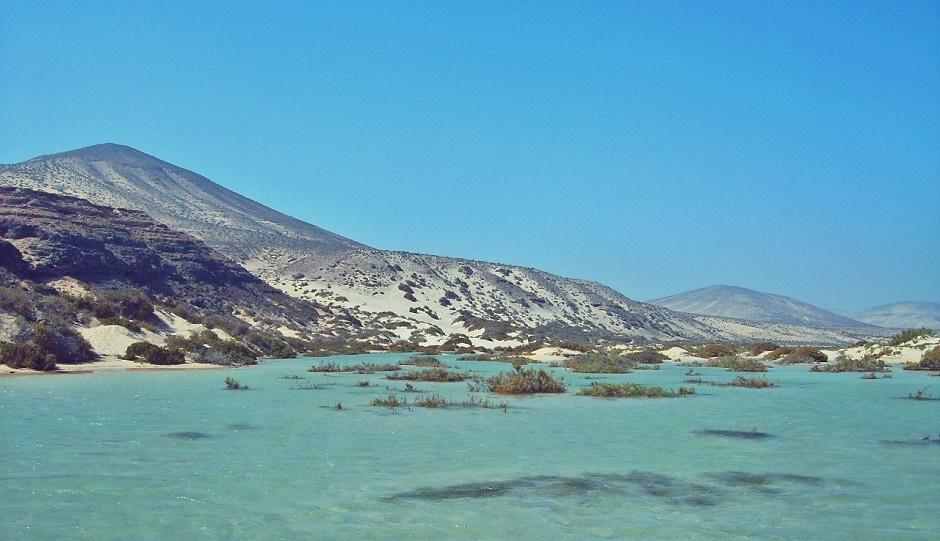 Fuerteventura Esquinzo Jandia