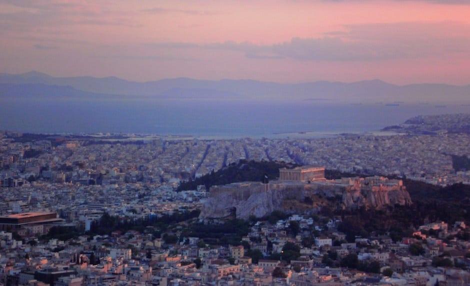 Likavitos Athen