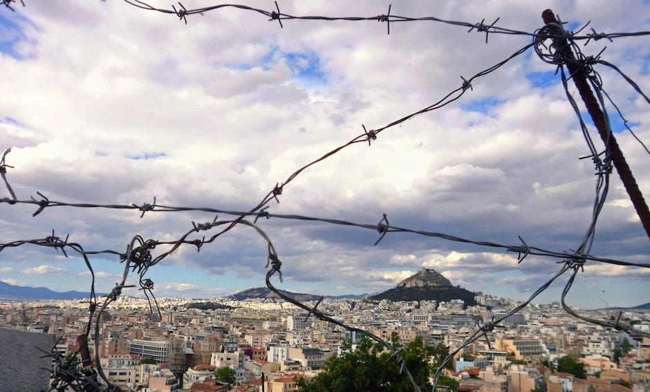 Athen Reisebericht