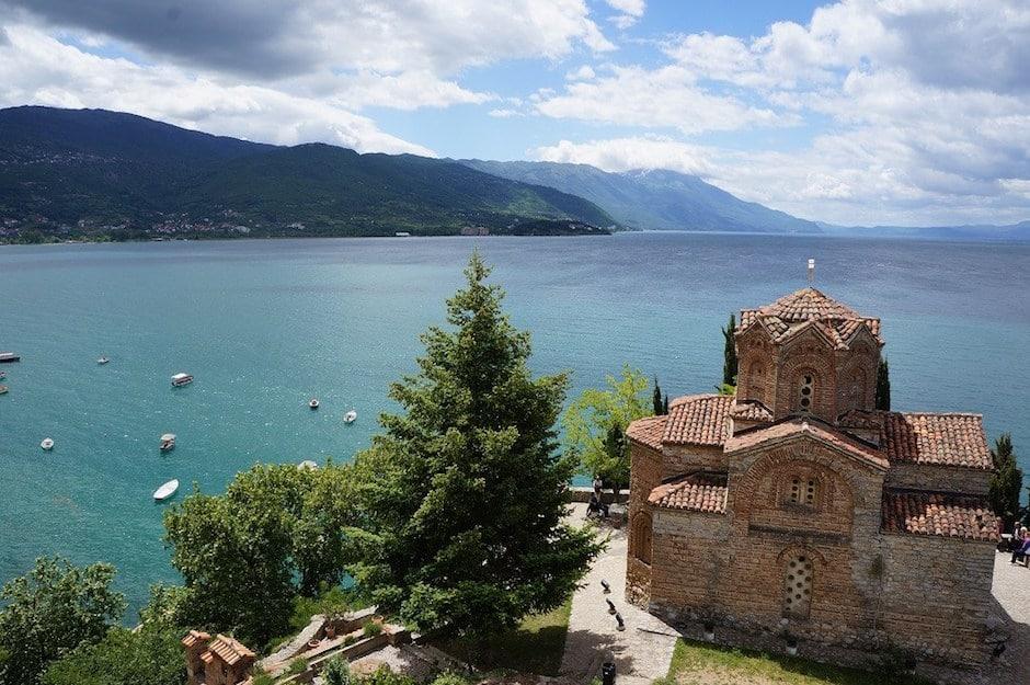 Mazedonien Urlaub Insider Tipps