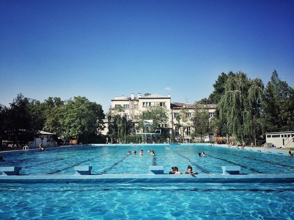 Skopje Reisebericht