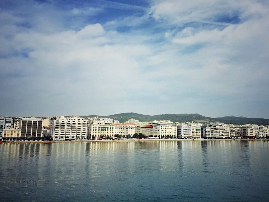 Thessaloniki Tipps