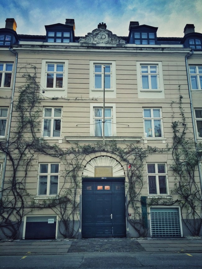 Silvester in Kopenhagen