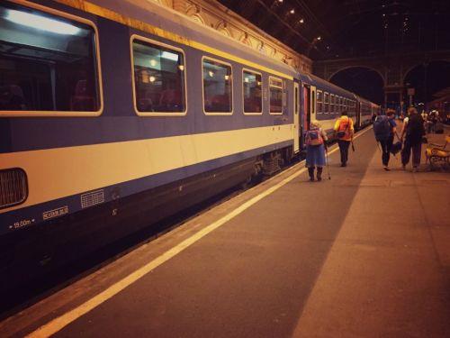 Nachtzug_Budapest_Belgrad_1 THING TO DO