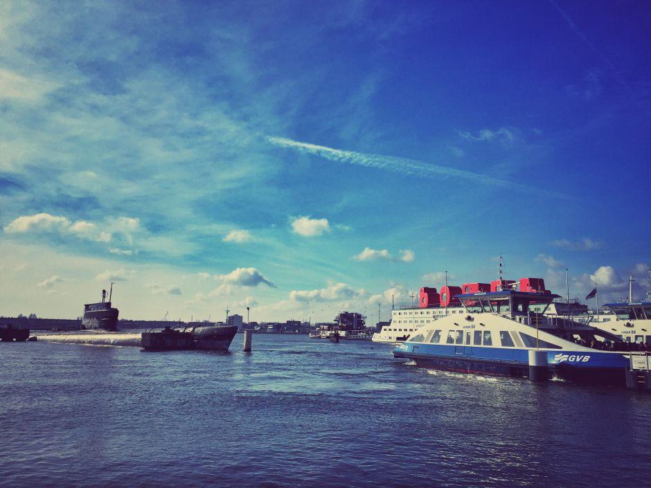 Amsterdam_NDSM Plein_1 THING TO DO