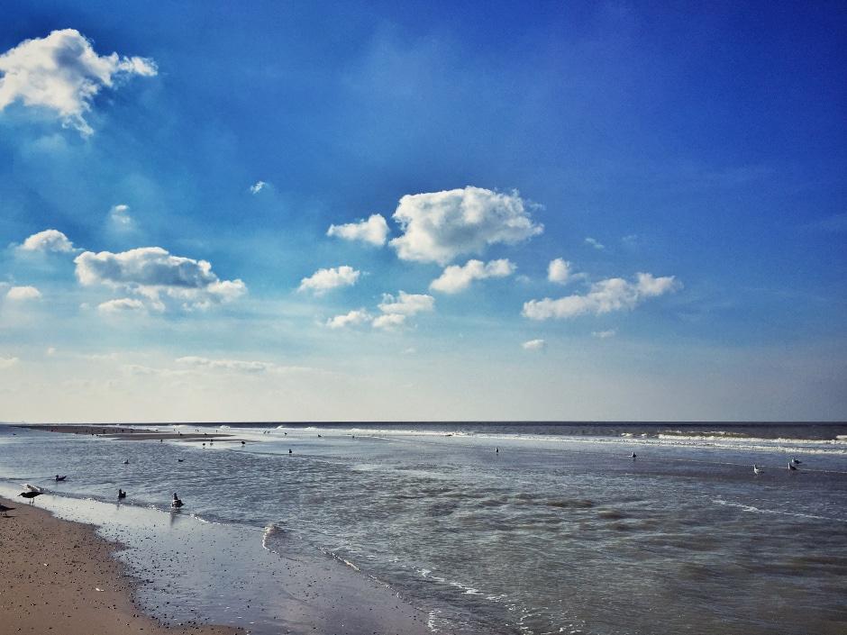 Ausflug Zandvoort Nordsee