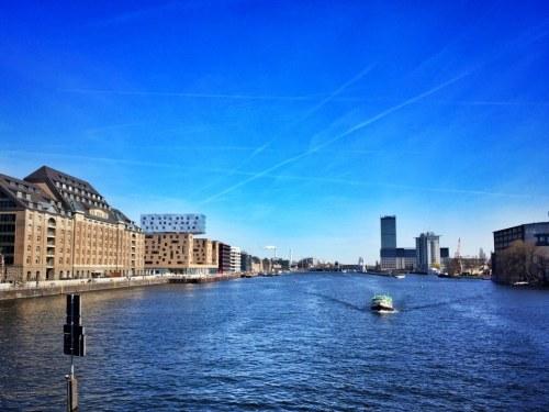 Berlin_Oberbaumbrücke_Blick nach Süden_1 THING TO DO